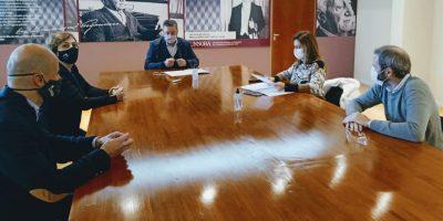 Convenio de Cooperación educativa entre el Hospital y la UNNOBA 9