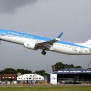 El Gobierno Nacional suspendió destinos y redujo vuelos internacionales 1