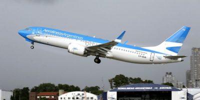 El Gobierno Nacional suspendió destinos y redujo vuelos internacionales 5