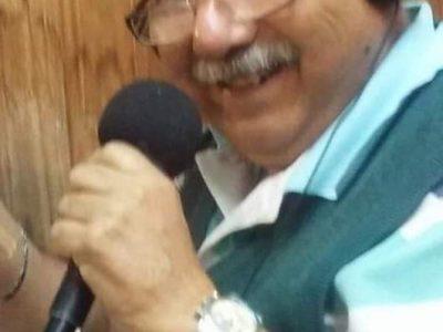 Profundo dolor por el fallecimiento del periodista Román Castelli 2