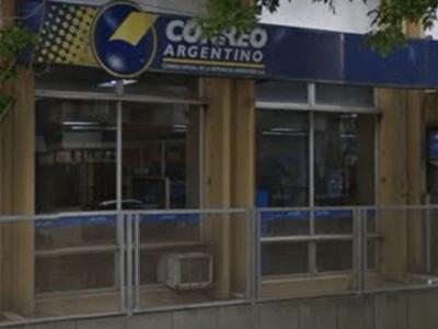 La oficina de Correo Argentino permanecerá cerrado hasta el Lunes 7 2