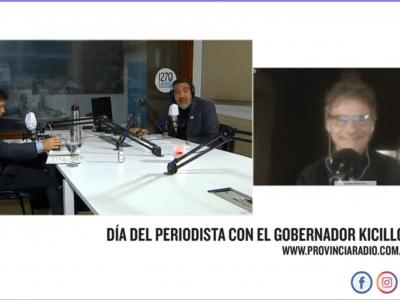 El gobernador Axel Kicillof confirmó que visitará Pergamino en 15 días 9