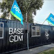 El GDM presenta su nueva base 15