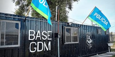 GDM: Conocemos el funcionamiento del grupo motorizado 9
