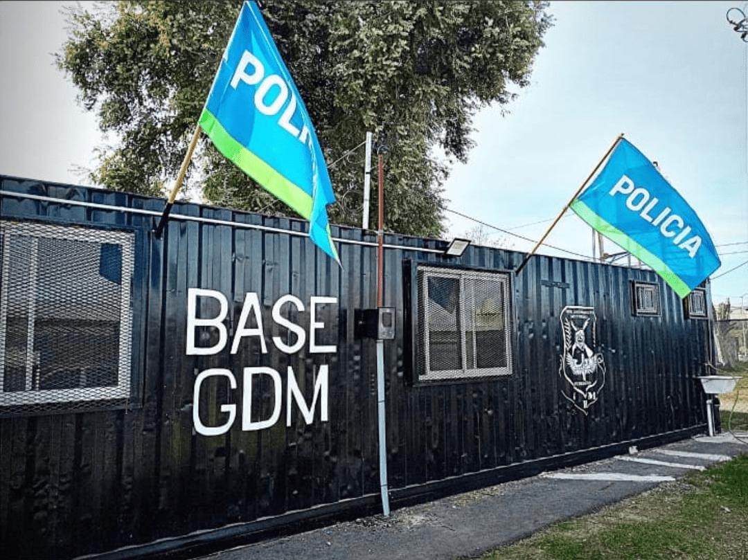 El GDM presenta su nueva base 2