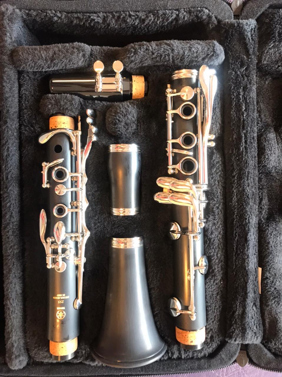 La directora de la Orquesta Infanto Juvenil Municipal de Barrio Kennedy, María Auil nos contó sobre la adquisición de un nuevo instrumento 2