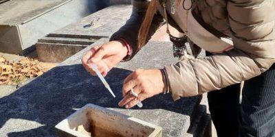 Generando prevención junto a Fernanda Barrionuevo directora de Saneamiento Urbano 10
