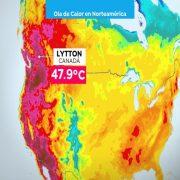 Ola de calor en Canadá y parte de Estados Unidos deja al menos 65 muertos 2