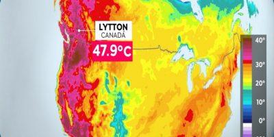 Ola de calor en Canadá y parte de Estados Unidos deja al menos 65 muertos 10