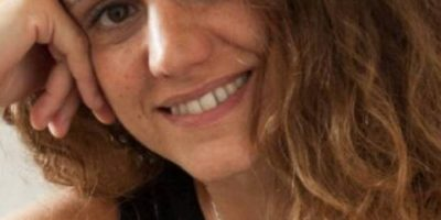 """La escritora Romina Cruellas nos habló de su nuevo libro """"Gogo y la maldición del Cacique Bugi"""" 10"""