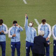 Pumas de bronce: primera medalla olímpica para Argentina 13