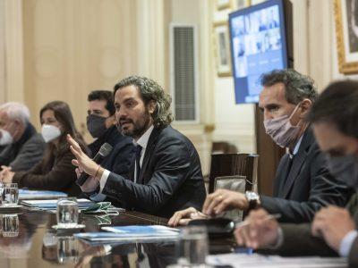 El Gobierno Nacional acelera la modernización de los municipios con anuncios de transferencia de tecnología 1