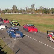 Automovilismo: Retornan las categorías zonales en el circuito de Colón 17