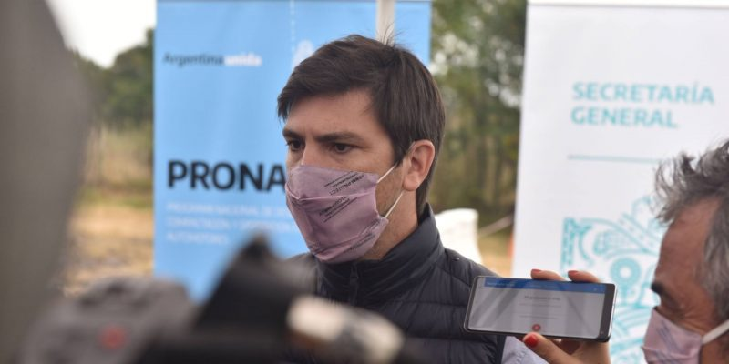"""Federico Thea: """"El proyecto de reforma a la Caja de Jubilaciones del BAPRO restaura los derechos de los y las trabajadoras"""" 1"""