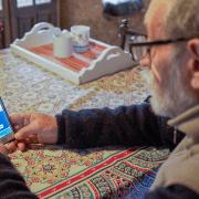Desde PAMI destacan la digitalización de casi todas sus plataformas 4