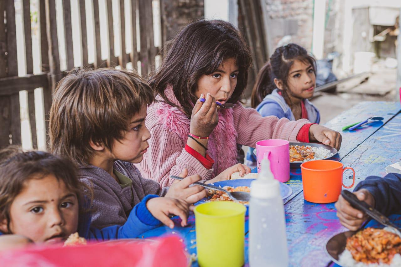 Bayer financia 37 iniciativas sociales innovadoras de gran impacto social enArgentina, Bolivia, Chile, Paraguay y Uruguay 1