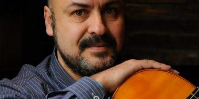 Falleció el artista pergaminense Arturo Zeballos 9