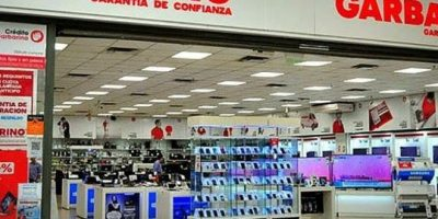 Garbarino cerró sus locales en todo el país 12