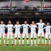 Fútbol: La selección Argentina quedó eliminada de Tokio 2020 11