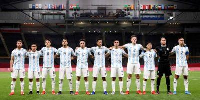 Fútbol: La selección Argentina quedó eliminada de Tokio 2020 7