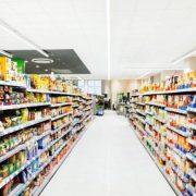 El costo de la canasta básica alimentaria subió 2,1% en julio 5