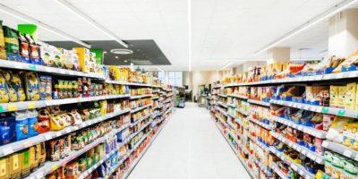El costo de la canasta básica alimentaria subió 2,1% en julio 10