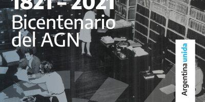 El Archivo General de la Nación cumplió 200 años 5