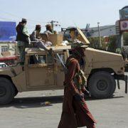 Situación internacional: Hablamos con Juan Carlos Pacífico sobre la situación actual en Afganistán 1