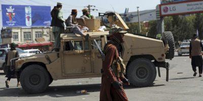 Juan Carlos Pacífico nos da su mirada especialista sobre la situación actual en Afganistán 6