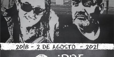 3 años de la explosión en una escuela de Moreno 10