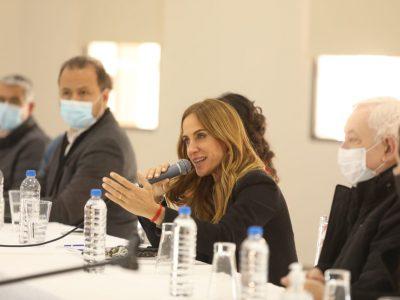 Tras su visita a Pergamino, Victoria Tolosa Paz dialogó con la radio 6
