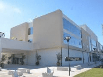 Alberto Fernández encabezó la puesta en marcha del Centro Universitario de la Innovación de La Matanza 7