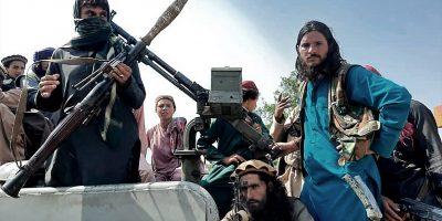 Pakistán cerró sus pasos fronterizos con Afganistán para evitar el flujo migratorio 7