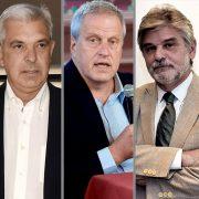 Fernández le tomó juramento a los nuevos ministros 3