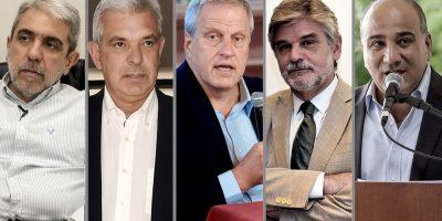 Fernández le tomó juramento a los nuevos ministros 8