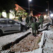 México: La reconstrucción tras el terremoto 2