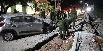 México: La reconstrucción tras el terremoto 5