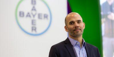 Bayer designa nuevo CEO para CONOSUR a partir del 1ero de Noviembre 2021 8