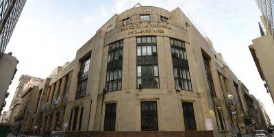Banco Provincia inició el camino al Bicentenario 9