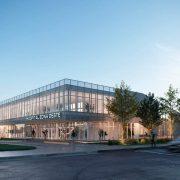 SAN NICOLÁS: Se presentó la obra para la construcción un moderno hospital 15