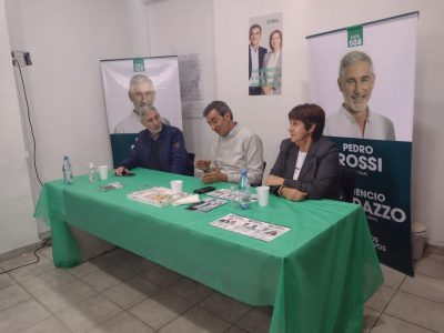 Florencio Randazzo pasó por Pergamino 4