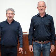 """Javier Martínez e Ignacio Maiztegui dialogaron con """"La Mañana de la Radio"""" 4"""