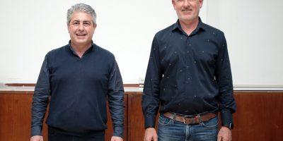 """Javier Martínez e Ignacio Maiztegui dialogaron con """"La Mañana de la Radio"""" 10"""