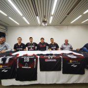 Pergamino Básquet presentó su equipo para la Liga Argentina 2