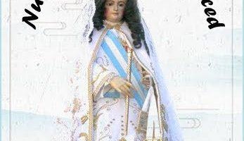Fiestas patronales: Cronograma y recorrido de la imagen de la Virgen 6
