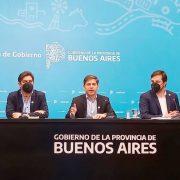 En Provincia de Buenos Aires habrá clases los sábados 4