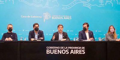 En Provincia de Buenos Aires habrá clases los sábados 6