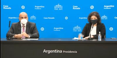 ÚLTIMO MOMENTO: Nuevas medidas de apertura anunciadas por el Gobierno Nacional 7