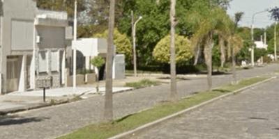 Comienza el readoquinado de calle España 6