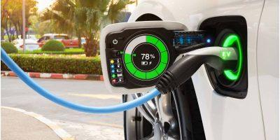 La venta de vehículos eléctricos creció un 133% interanual en los ocho meses del año 8